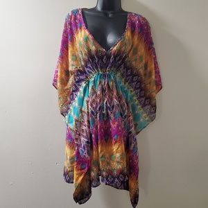 La Blanca Swim Coverup Tunic